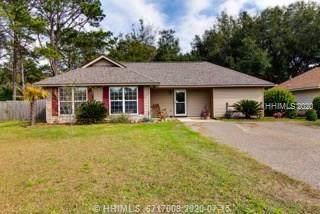 12 Rebecca Circle, Hilton Head Island, SC 29926 (MLS #405409) :: Southern Lifestyle Properties