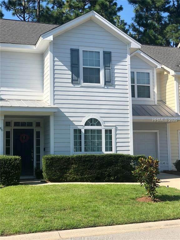 46 Fernbank Avenue, Bluffton, SC 29910 (MLS #405417) :: Hilton Head Dot Real Estate
