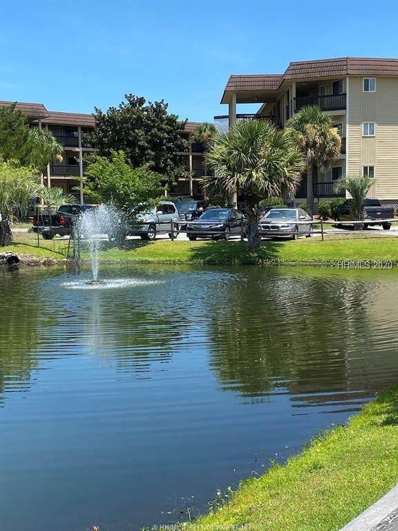 40 Folly Field Road C241, Hilton Head Island, SC 29928 (MLS #405486) :: Judy Flanagan