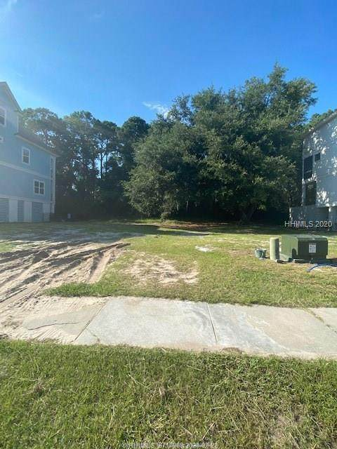 109 Sandcastle Court, Hilton Head Island, SC 29928 (MLS #405488) :: Judy Flanagan