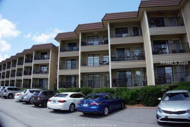 40 Folly Field Road B117, Hilton Head Island, SC 29928 (MLS #405637) :: Judy Flanagan