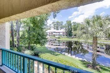 3 Shelter Cove Lane #7417, Hilton Head Island, SC 29928 (MLS #405748) :: Southern Lifestyle Properties
