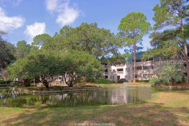 239 Beach City Road #3319, Hilton Head Island, SC 29926 (MLS #405906) :: Southern Lifestyle Properties