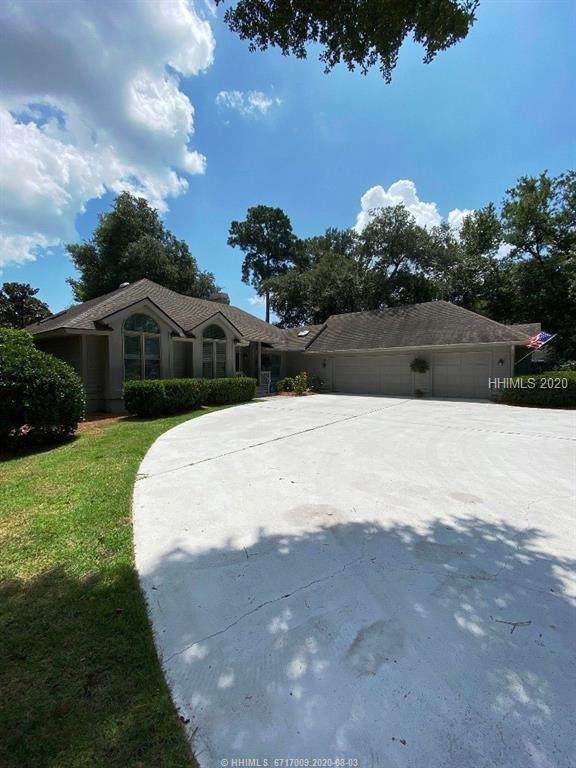 250 Fort Howell Drive, Hilton Head Island, SC 29926 (MLS #405956) :: Judy Flanagan