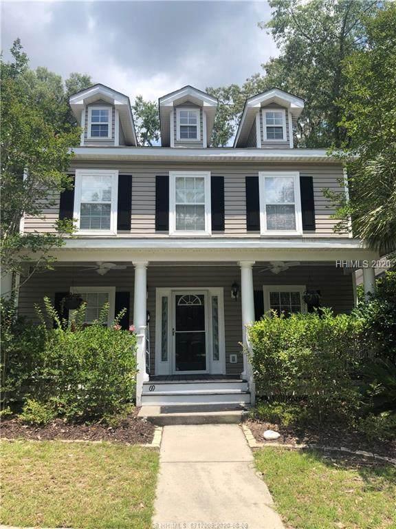 69 Westbury Park Way, Bluffton, SC 29910 (MLS #406159) :: Hilton Head Dot Real Estate