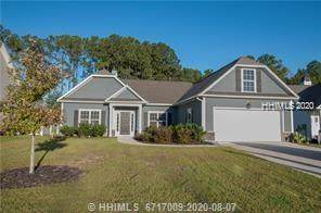 13 Stanton Court, Bluffton, SC 29910 (MLS #406191) :: Hilton Head Dot Real Estate