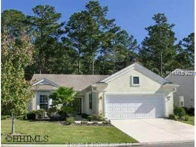 52 Sunbeam Drive, Bluffton, SC 29909 (MLS #406196) :: Hilton Head Dot Real Estate