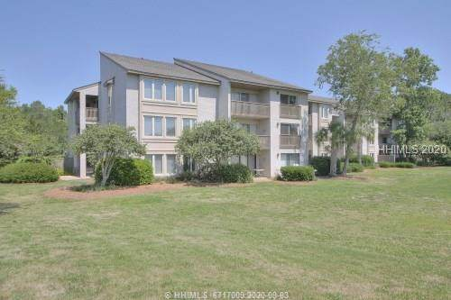 3 Braddock Bluff Drive #1728, Hilton Head Island, SC 29928 (MLS #406312) :: Coastal Realty Group