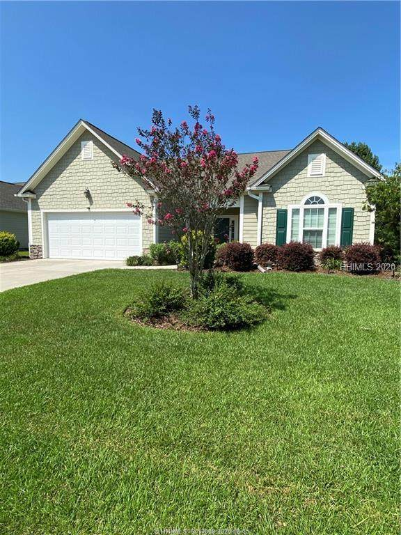 218 Grand Court S, Bluffton, SC 29910 (MLS #406339) :: Coastal Realty Group