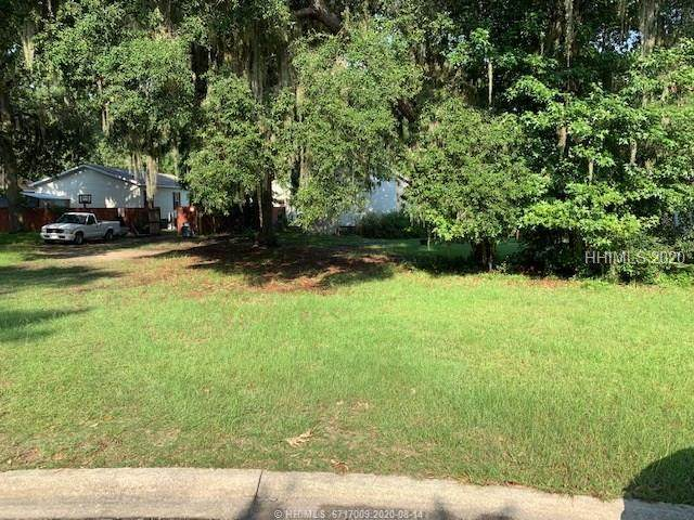 46 May River Court, Bluffton, SC 29910 (MLS #406348) :: Coastal Realty Group