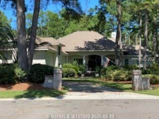 22 Seabrook Landing Drive, Hilton Head Island, SC 29926 (MLS #406361) :: Southern Lifestyle Properties