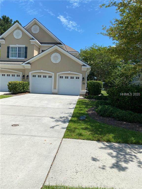 169 Azalea Drive B, Hardeeville, SC 29927 (MLS #406539) :: Hilton Head Dot Real Estate