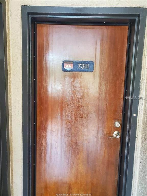 9 Harbourside Lane 7311C, Hilton Head Island, SC 29928 (MLS #406596) :: Hilton Head Dot Real Estate