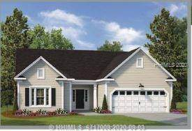 28 Benton Circle, Bluffton, SC 29910 (MLS #407942) :: Collins Group Realty