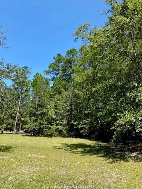32 Mcgill Lane, Ridgeland, SC 29936 (MLS #408016) :: Southern Lifestyle Properties