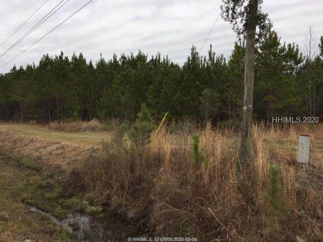 Us Hwy 17, Hardeeville, SC 29927 (MLS #408018) :: Collins Group Realty