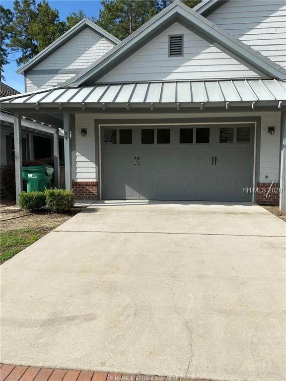 29 Augustine Road, Bluffton, SC 29910 (MLS #408243) :: RE/MAX Island Realty