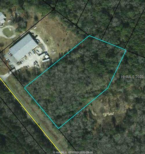 Speedway Boulevard, Hardeeville, SC 29927 (MLS #408278) :: Coastal Realty Group