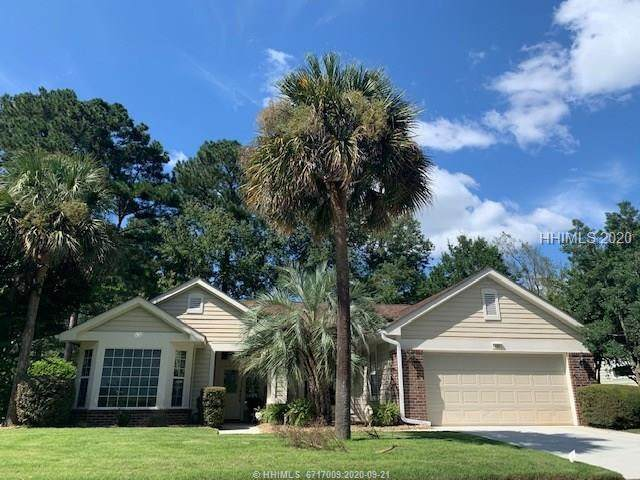 105 Fort Walker Lane, Bluffton, SC 29909 (MLS #408454) :: RE/MAX Island Realty