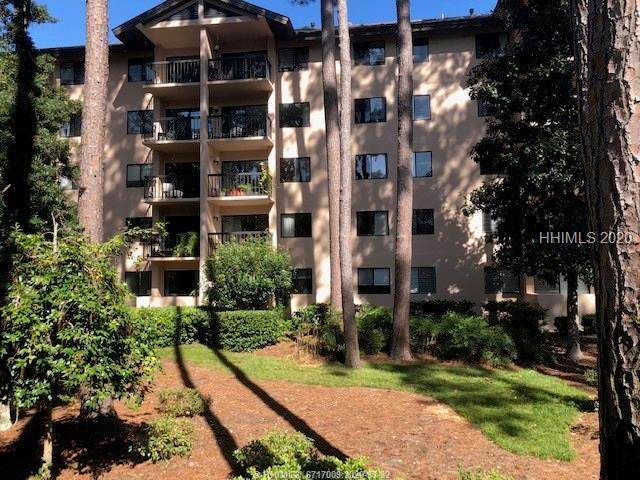 300 Woodhaven Drive #2203, Hilton Head Island, SC 29928 (MLS #408470) :: Coastal Realty Group