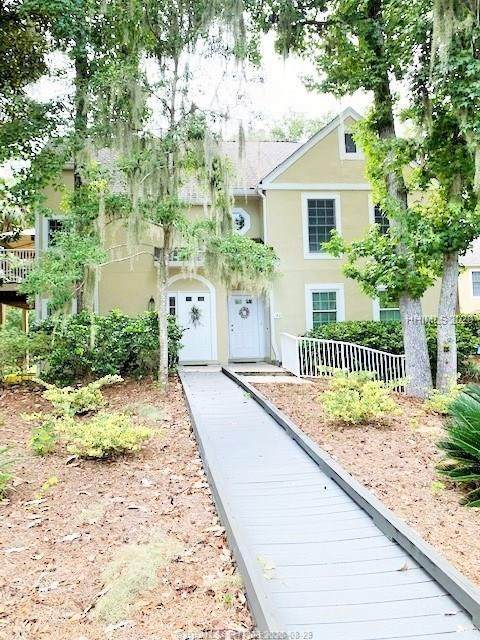 70 Shipyard Drive #143, Hilton Head Island, SC 29928 (MLS #408516) :: The Sheri Nixon Team