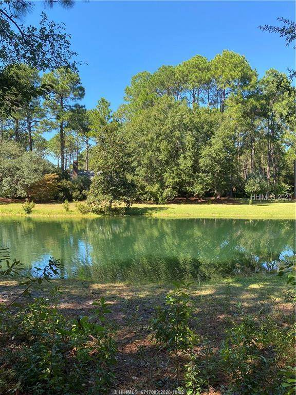 6 Dunlin Place, Hilton Head Island, SC 29926 (MLS #408774) :: Collins Group Realty