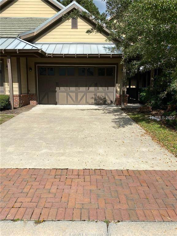 24 Augustine Road, Bluffton, SC 29910 (MLS #408990) :: Collins Group Realty
