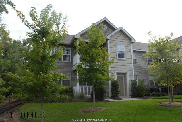 71 Summerfield Court #723, Hilton Head Island, SC 29926 (MLS #409096) :: Schembra Real Estate Group
