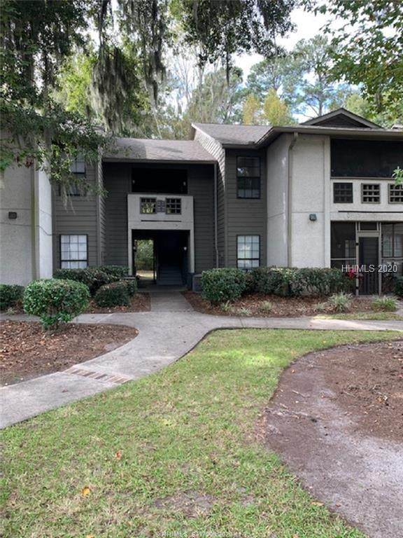 30 Mathews Drive #507, Hilton Head Island, SC 29926 (MLS #409270) :: Schembra Real Estate Group