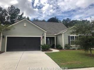 8 Stepping Stone Way, Bluffton, SC 29910 (MLS #409400) :: Southern Lifestyle Properties
