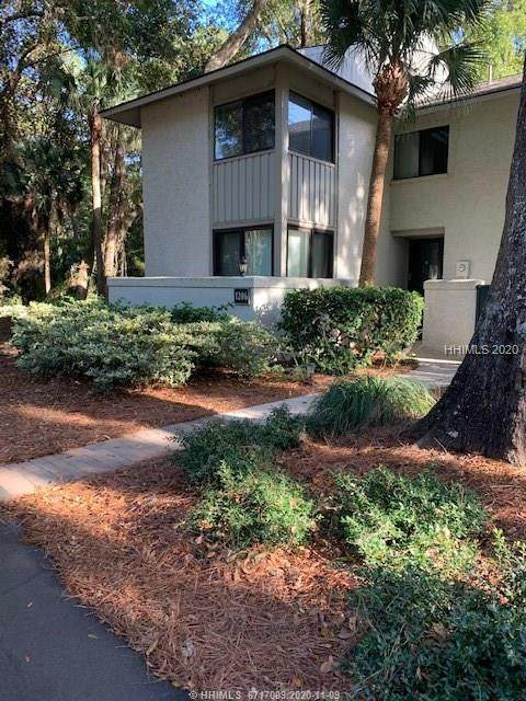 90 Gloucester Road #1206, Hilton Head Island, SC 29928 (MLS #409422) :: The Sheri Nixon Team