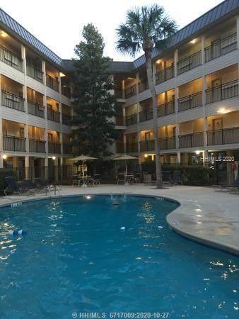 23 S Forest Beach #279, Hilton Head Island, SC 29928 (MLS #409476) :: The Sheri Nixon Team