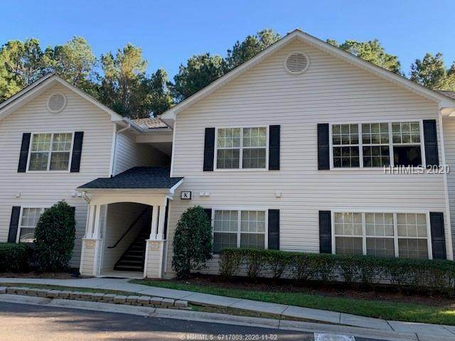 50 Pebble Beach Cove K217, Bluffton, SC 29910 (MLS #409578) :: The Alliance Group Realty