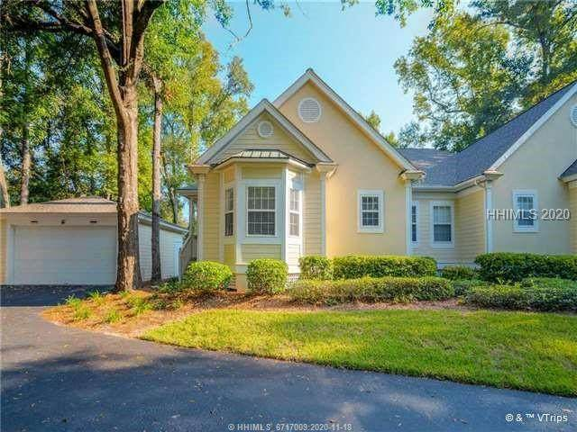 30 Wimbledon Court 8B, Hilton Head Island, SC 29928 (MLS #409934) :: The Sheri Nixon Team