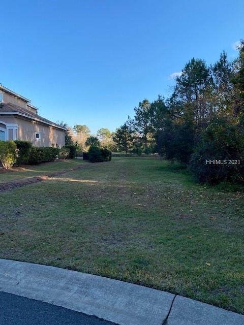 7 Wrenford Court, Bluffton, SC 29910 (MLS #410190) :: RE/MAX Island Realty