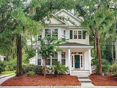 64 Westbury Park Way, Bluffton, SC 29910 (MLS #410275) :: Collins Group Realty