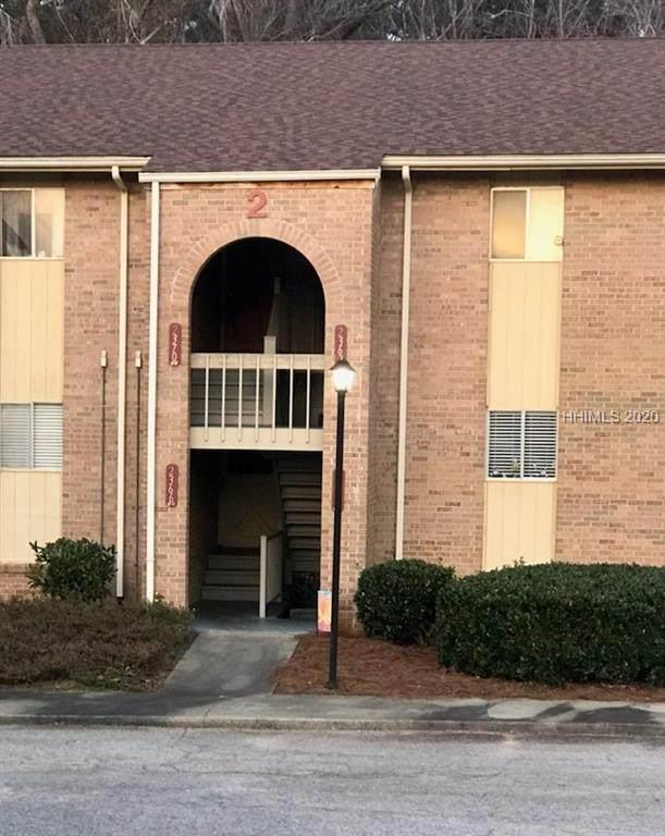 2366 Northview Drive 2-D, Orangeburg, SC 29118 (MLS #410554) :: Beth Drake REALTOR®