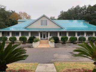 1274 Ribaut Road, Beaufort, SC 29902 (MLS #410725) :: The Bradford Group