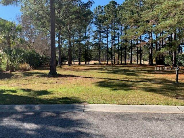 252 Good Hope Road, Okatie, SC 29909 (MLS #410881) :: The Coastal Living Team