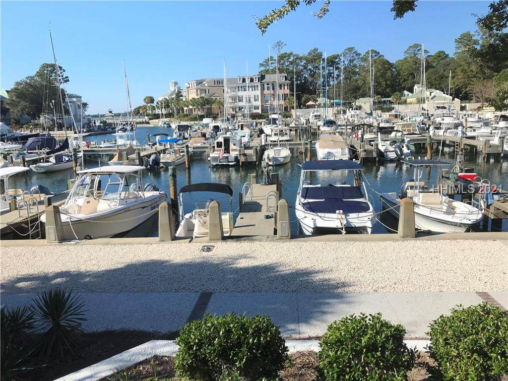 A-10 Windmill Harbour Marina - Photo 1