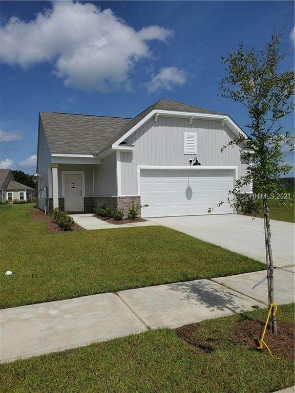 1053 S Innovation Drive, Bluffton, SC 29910 (MLS #411176) :: Beth Drake REALTOR®