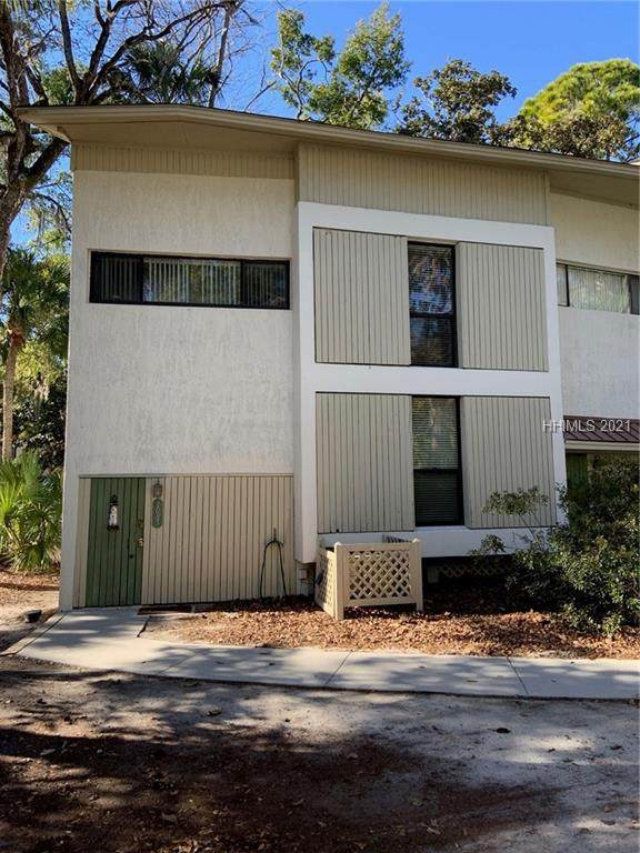 42 S Forest Beach Drive #3085, Hilton Head Island, SC 29928 (MLS #411224) :: Southern Lifestyle Properties