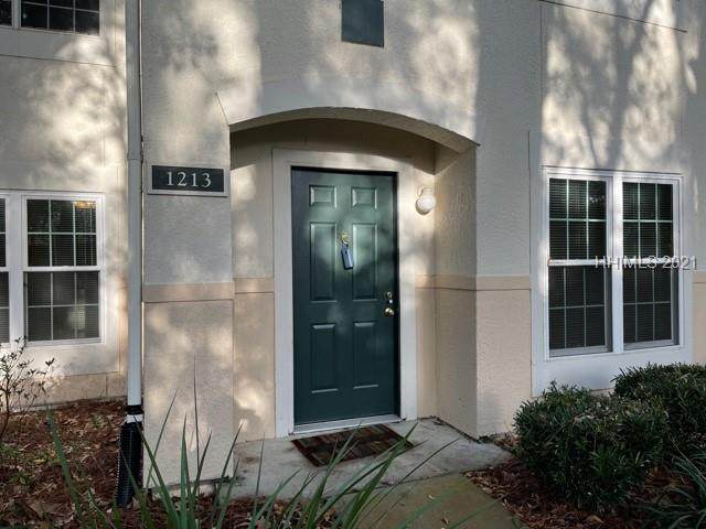 897 Fording Island Road #1213, Bluffton, SC 29910 (MLS #411287) :: Coastal Realty Group