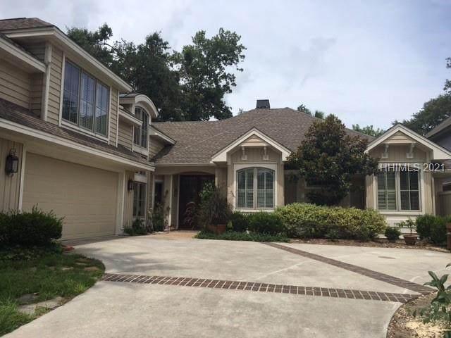 7 Old Fort Lane, Hilton Head Island, SC 29926 (MLS #411367) :: Southern Lifestyle Properties