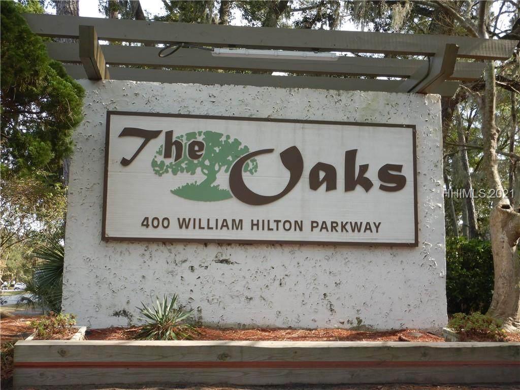 400 Wm Hilton Parkway - Photo 1