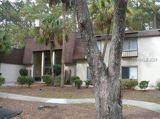 101 Woodhaven Drive #94, Hilton Head Island, SC 29928 (MLS #412280) :: Collins Group Realty
