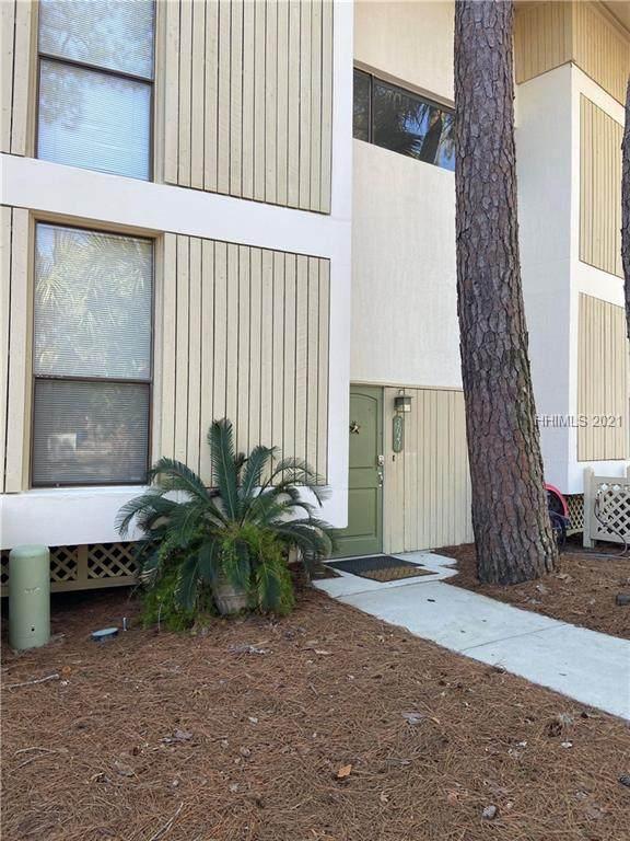 42 S Forest Beach Drive #3041, Hilton Head Island, SC 29928 (MLS #412491) :: Hilton Head Dot Real Estate