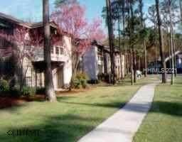 30 Mathews Drive #316, Hilton Head Island, SC 29926 (MLS #412806) :: The Alliance Group Realty