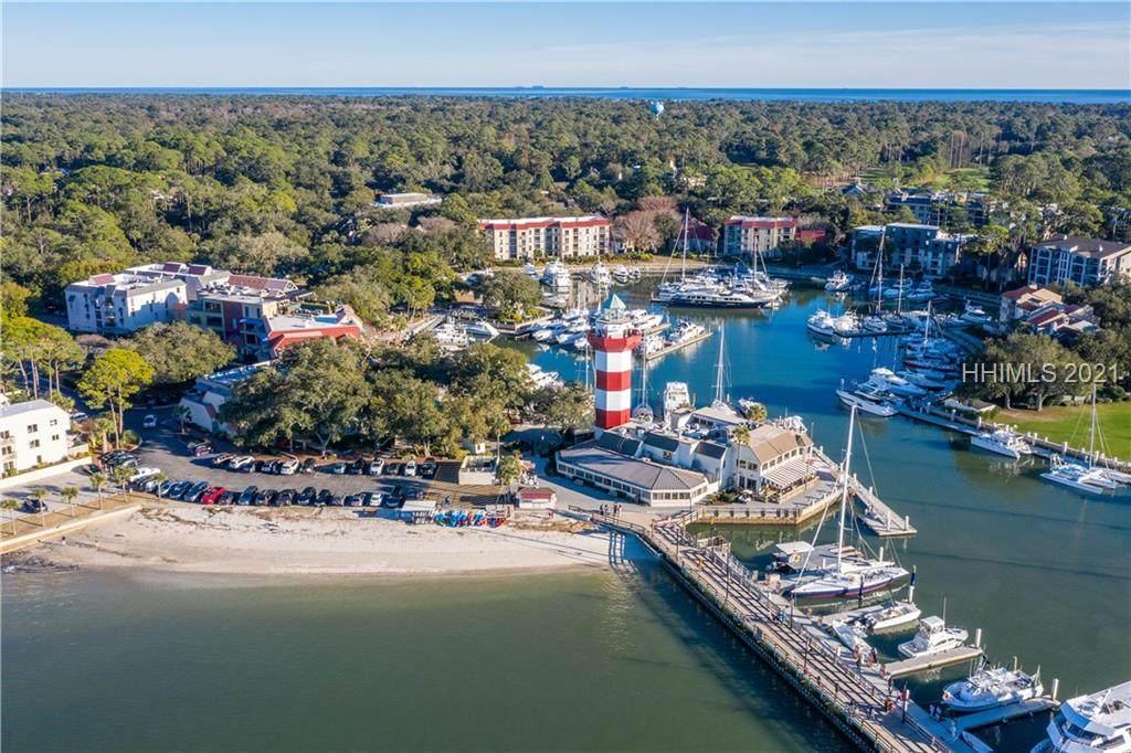 26 Harbour Town Yacht Basin - Photo 1