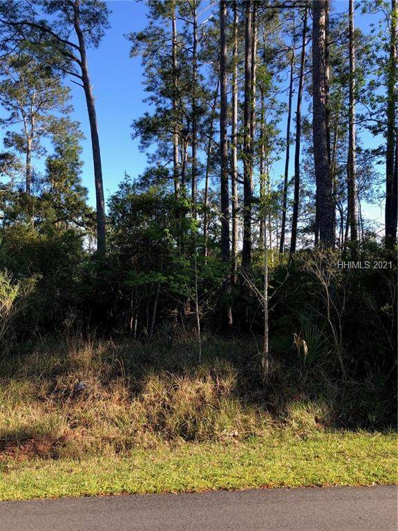 110 Winding Oak Drive, Okatie, SC 29909 (MLS #413559) :: Coastal Realty Group